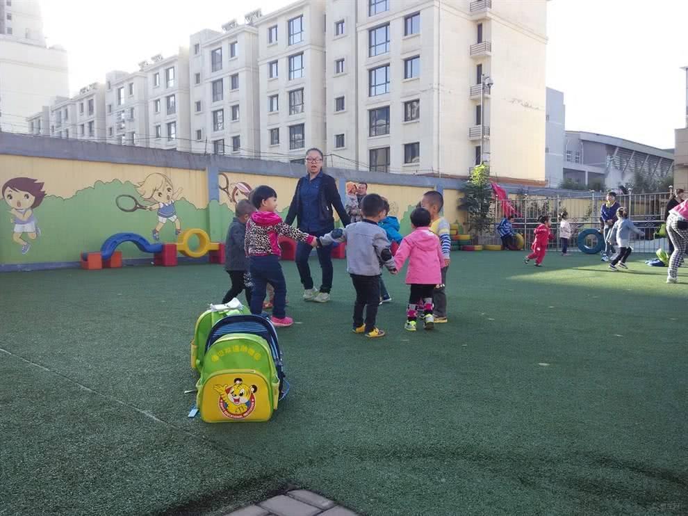 没做好这五个准备工作,就不要让孩子上幼儿园,不然会被嫌弃!