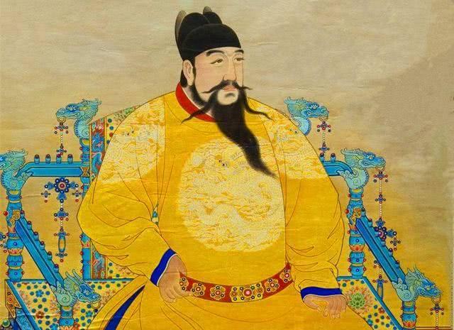 朱棣攻打南京,建文帝朱允炆为何不逃往别处,保有用之身?