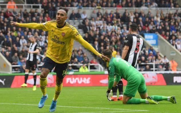 阿森纳紧跟利物浦曼城步伐!惊险1-0守豪门颜面 队史最贵亮相