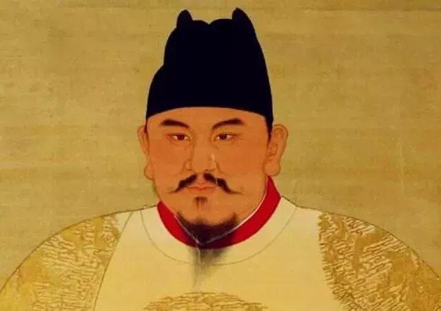 朱元璋遗诏大有玄机,知子莫如父,三条遗言,两条针对朱棣
