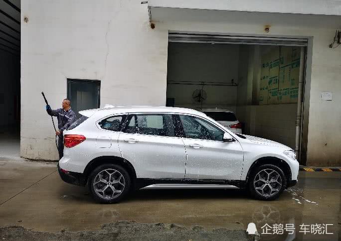 20万出头的豪车,6月卖出7682台,奥迪Q3完全不是对手