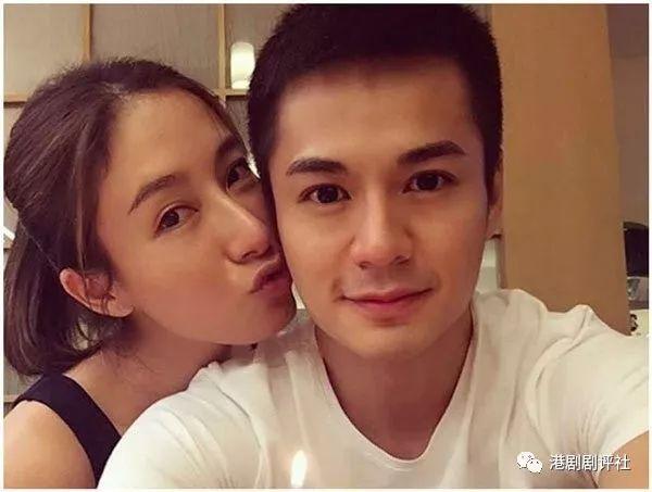 TVB视后与老公结婚三周年发表爱的宣言:我比昨天更爱你