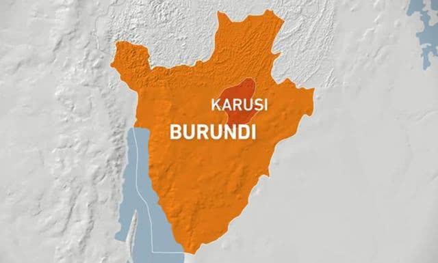 6000多具尸体在6个乱葬岗中被发现,非洲国家布隆迪再现万人坑