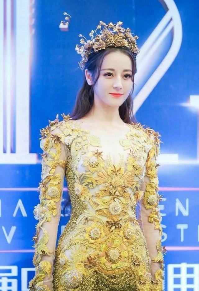 2020年金鹰女神投票提前开始预热,杨紫鲜有对手有望一举夺魁