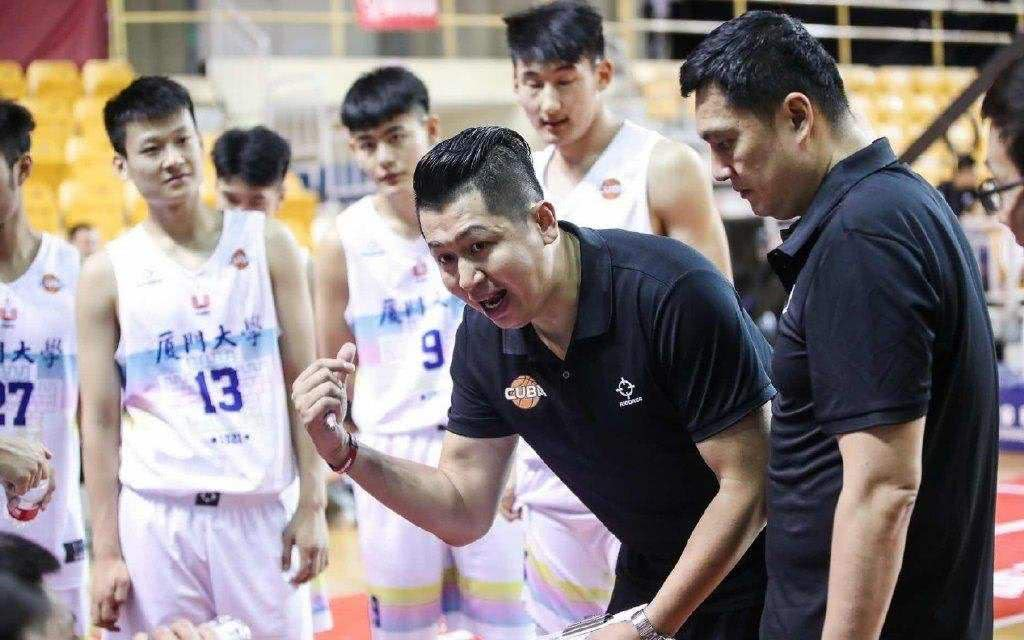 后院起火?厦大篮球队球员集体控诉主帅林晨耀 校方正紧急调查中