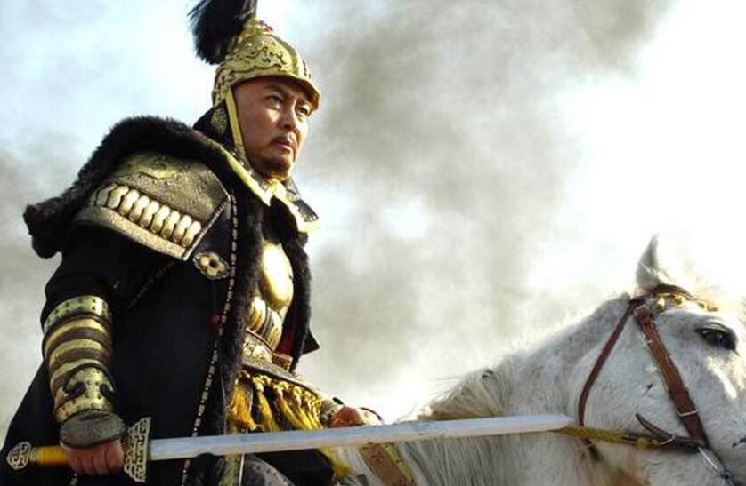 吴三桂的艰难抉择:是降清还是归顺李自成?历史终因他而改变