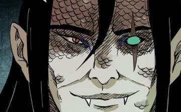 仙山傳奇第54話之《妖瞳蛟》