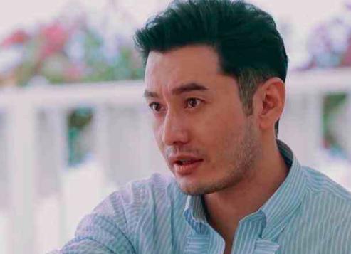 《中餐厅3》黄晓明开口说话,却没有声音发出,被质疑配音洗白