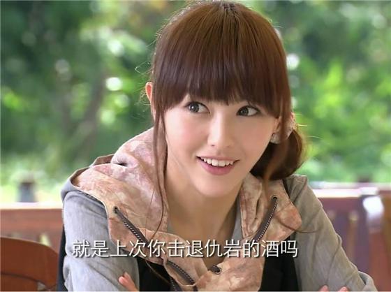 <b>演傻白甜不被讨厌的4位女星,赵丽颖上榜,想看她再演一回!</b>