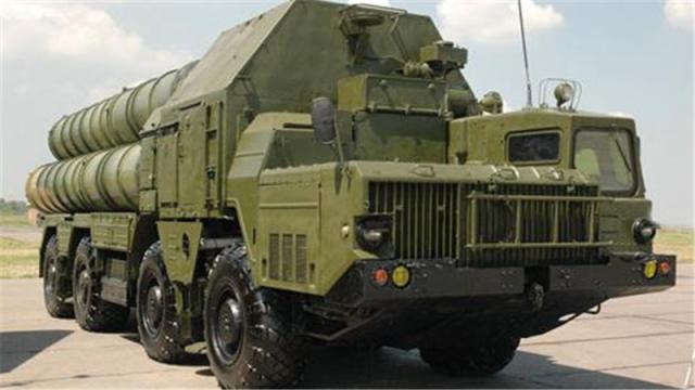 俄罗斯S300面临险境,火箭炮来袭无力招架,成最大对手
