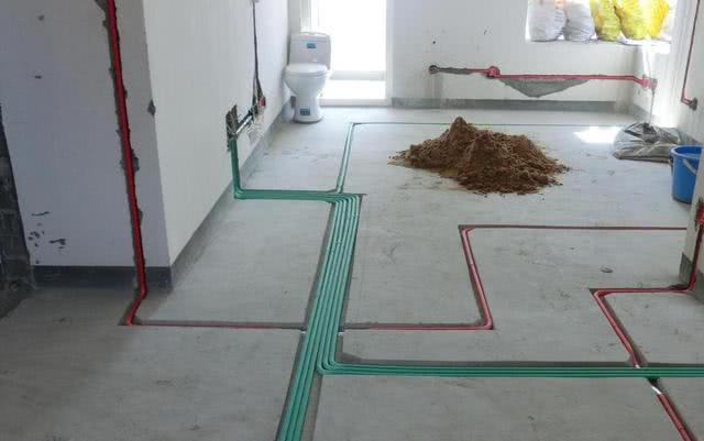 水电开槽不注意这5个地方,日后最容易出问题,你家做对了吗?