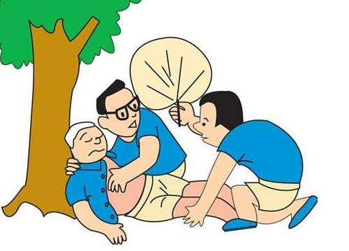 杭州八旬老人回家路上晕倒,被确诊热射病!伏天防暑记住这几招