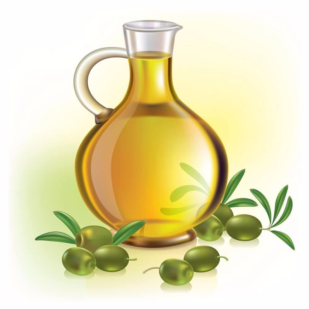 橄榄油对身体的益处