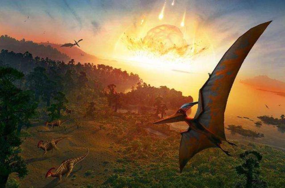 恐龙在地球的1.6亿年里都干了些什么?科学家:难怪没有智商
