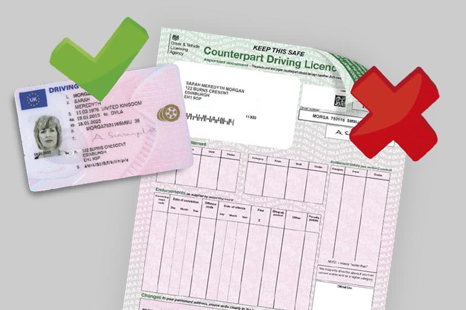 24岁英国女子驾照被盗,贼用驾照被扣分,罚金全由失主缴