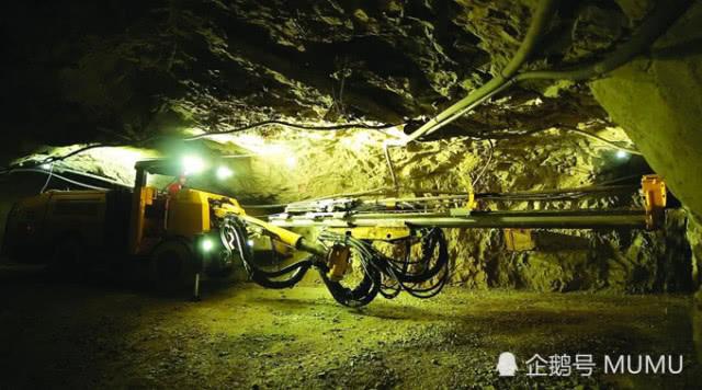 <b>世界上最孤独的金矿,漫山遍野都是黄金,却没人敢去挖</b>