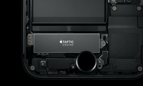 <b>苹果今年新机将升级新型线性马达,取消鸡肋3D Touch功能</b>