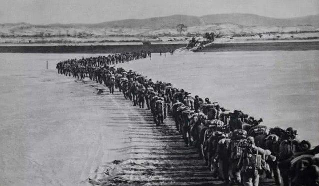 """此国扬言出兵5000人""""教训""""中国,结果一上来,就被灭了3500人"""