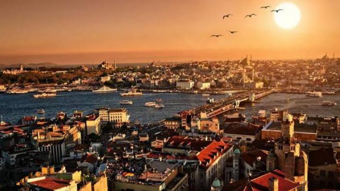 横跨亚欧大陆的神秘国家,境内众多独特的美景,堪称最浪漫的国家