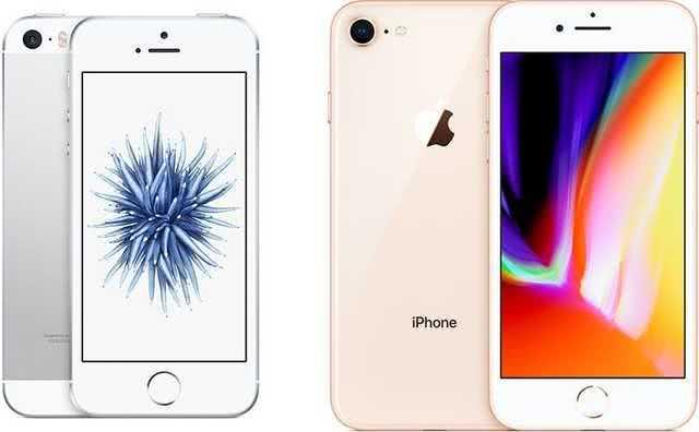 iPhone 9发布时间曝光,iPhone8低至百元,友商笑哭