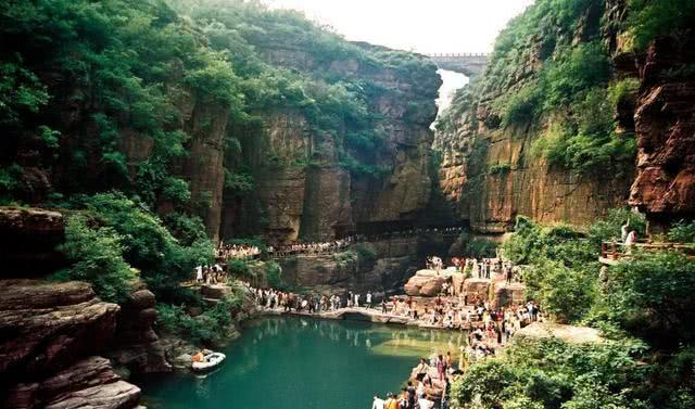 中国最良心5A景区,宁愿欠债8亿也不愿宰客,矿泉水仅卖一元