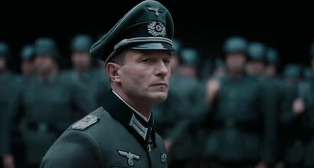 二战德国军服有多帅?最帅的德国军服背后,是一家世界顶级奢侈品公司
