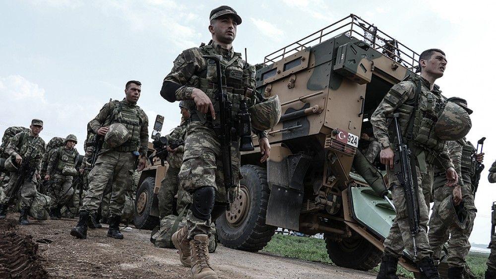 叙俄刚占领叛军老巢,转眼就陷入残酷巷战,北约特种兵首次参战