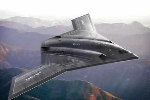 一架战机价值24亿美元?中国新战机将上线,性价比不输B2