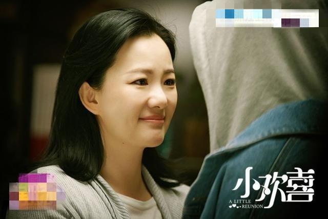 戏中的理想妈妈戏外却没生过孩子,《小欢喜》刘静演技获赞