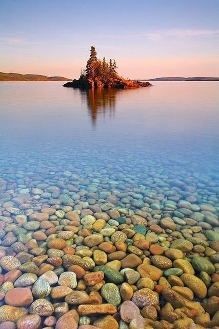 "<b>世界上面积最大的""淡水湖"",矿物储藏非常丰富,是大自然的馈赠</b>"