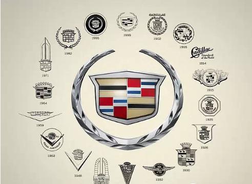 车标演进:见证汽车品牌文化史