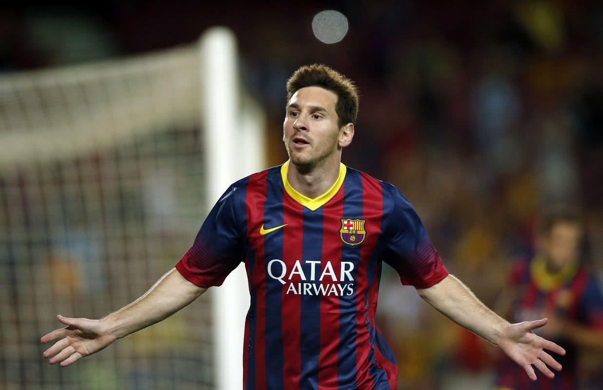 19-20赛季巴萨大名单预测,7亿欧阵容,皮克最低梅西免费