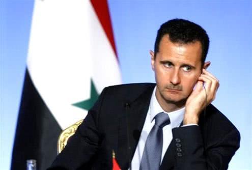 功高震主哈桑被打压:大战临近巴沙尔自毁长城?叙利亚再无老虎师