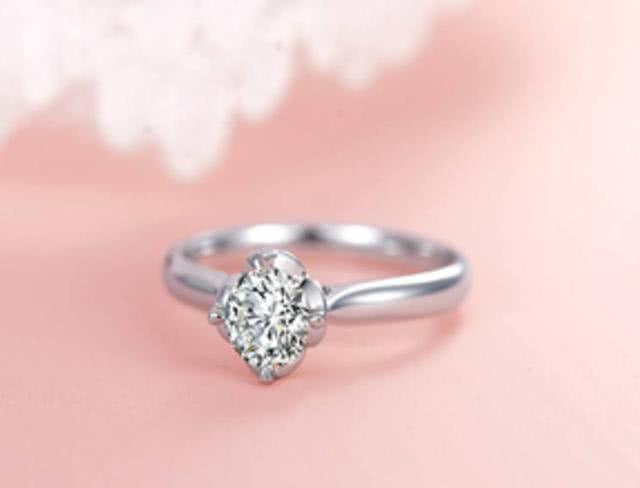 心理学:哪枚戒指最适合你?测你会在何时结婚!特别准