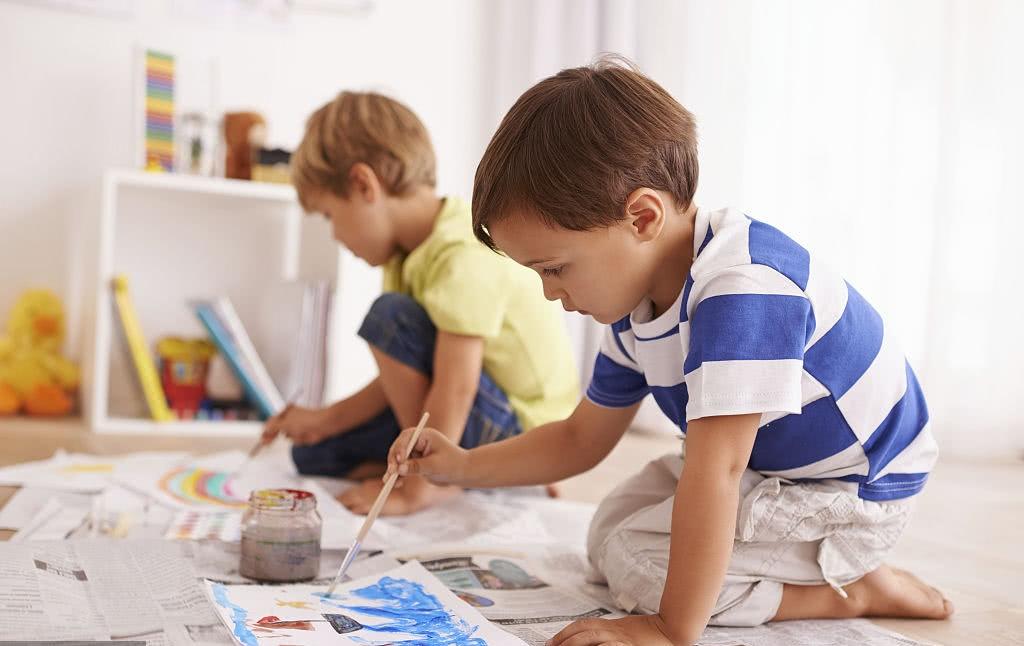 哪些课外技能学了实用,对孩子帮助最大