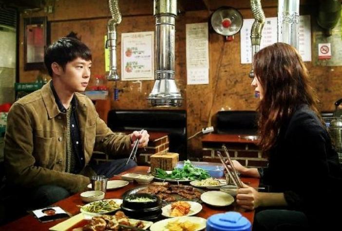 中国女孩嫁到韩国后,一日三餐都吃什么?网友:说好的浪漫烤肉呢