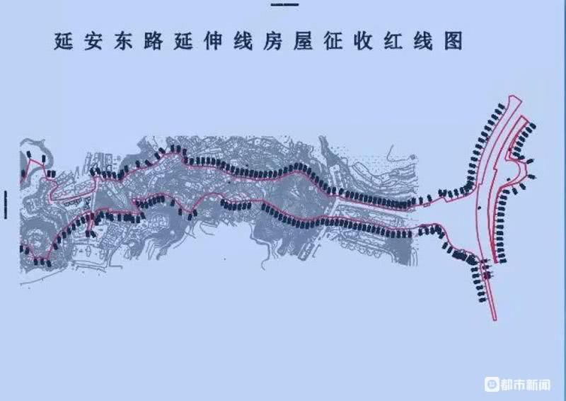 <b>又将出现一大批拆迁户!贵阳东山及轮胎厂48万方房屋将被征收</b>