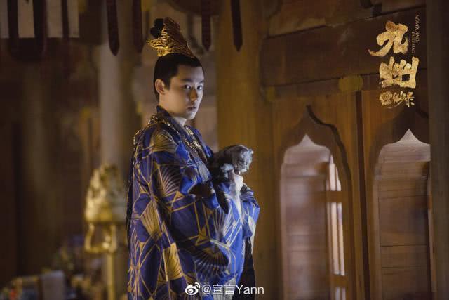 <b>九州缥缈录:皇帝人设崩了,杀了吕归尘,他惹怒整个江湖</b>
