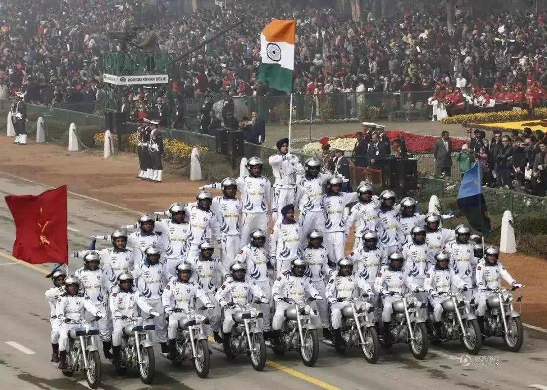 """印度被美国从""""发展中国家""""除名,成了发达国家了?实际包藏祸心"""