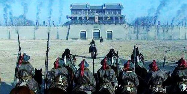 姜维对刘禅说了哪四个字?导致蜀汉第一个亡国