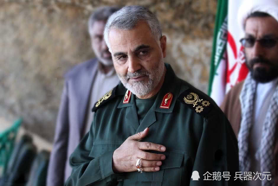 沙特谋害伊朗总司令,500公斤炸弹险些引爆,以色列刺客被活捉