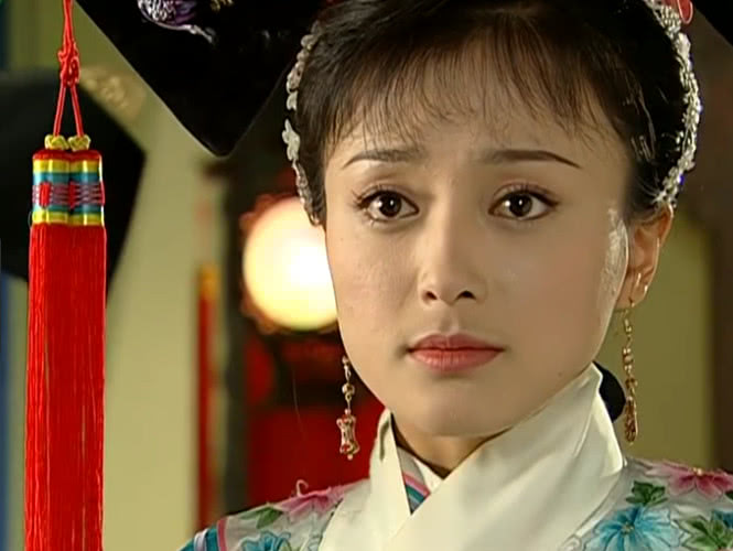 还珠:若知画不存在,小燕子是否可以和永琪在皇宫里待下去?