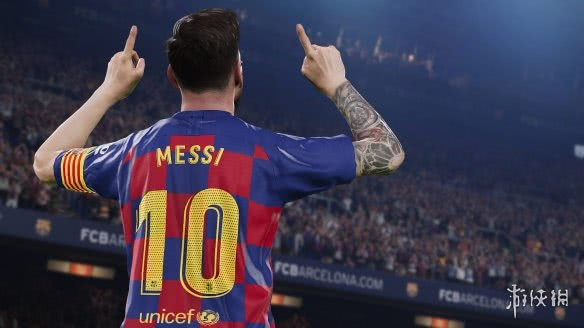 《实况足球2020》试玩版发布 玩家可自由编辑球队!