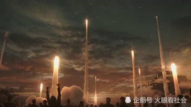 《上海堡垒》还没上映就被喷惨,小鲜肉拯救地球真的不讨喜?