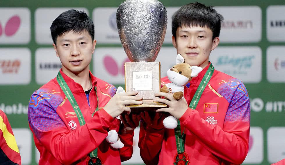 奥运男单名额如何选择?最大争议在马龙和王楚钦之间,你支持谁?