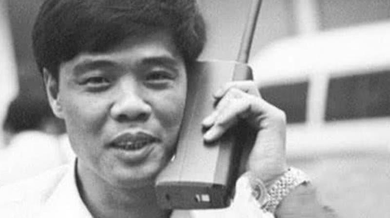 中国第一个手机号是谁的?他选了一个什么样的号码?