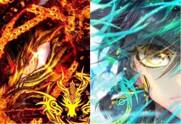 终极斗罗:新七怪的逆天能力 蓝轩宇有超神器 钱磊有远古凶兽