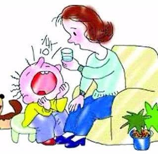 小儿反复咳嗽延误治疗可发展为哮喘判断过敏性咳嗽,看这几点