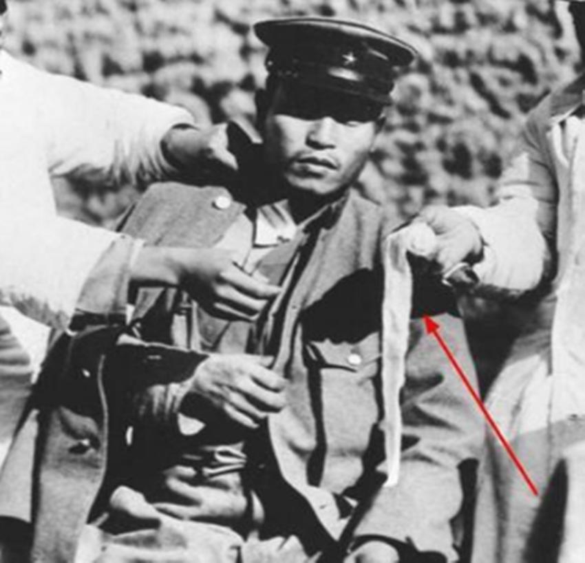 此人是个日本人,阵亡后八路军却拼死抢回尸体,原因令人肃然起敬
