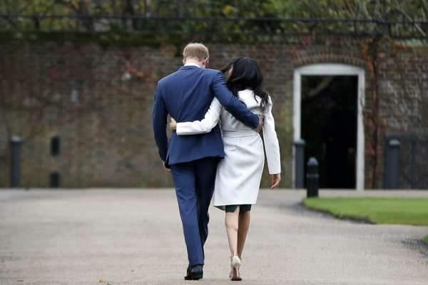 英国王室危机:哈利与梅根要淡出王室,女王说支持追求独立新生活